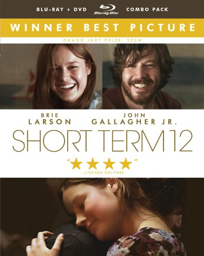Short Term 12 [Blu-Ray] DVD