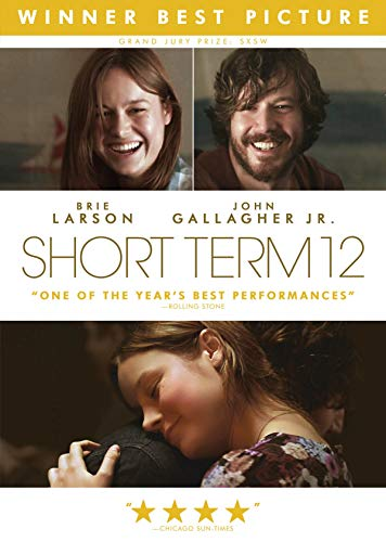 Short Term 12 DVD