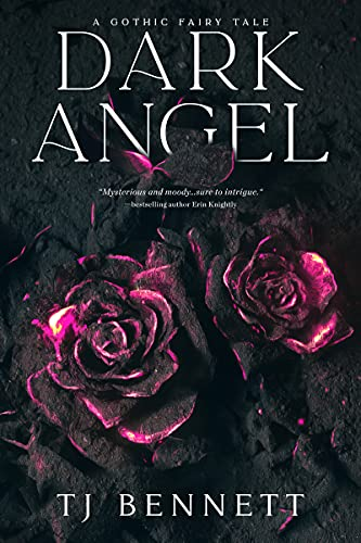 Book Dark Angel