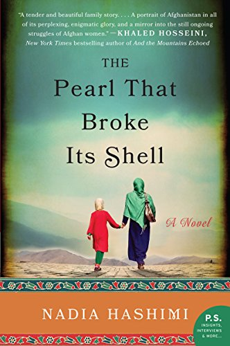 Book  The Pearl that Broke its Shell