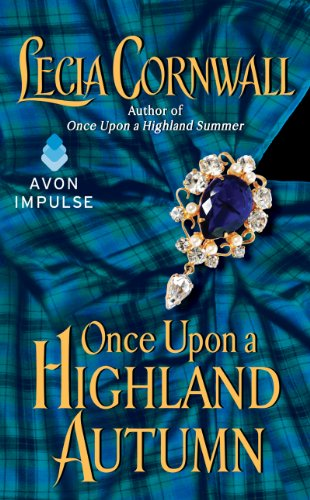 Book Once Upon a Highland Autumn