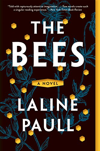 Books on Sale: The Bees by Laline Paull & More