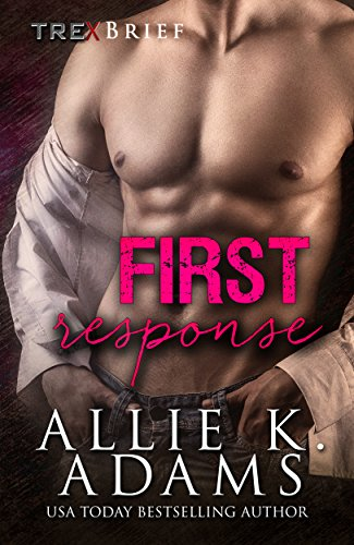 Free Kindle Book : First Response (TREX Book 1)