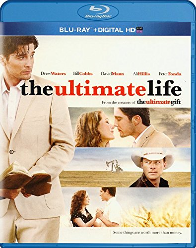 Ultimate Life [Blu-ray] DVD