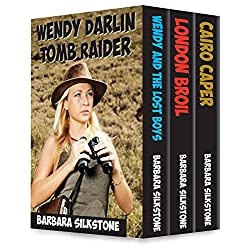 Wendy Darlin Tomb Raider - Boxed Set