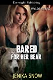 Book Bared for her Bears