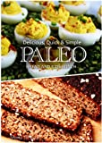 Free Kindle Book : Paleo Bread and Kids Lunch - Delicious, Quick & Simple Recipes