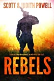 Free Kindle Book : Rebels (John Bates)
