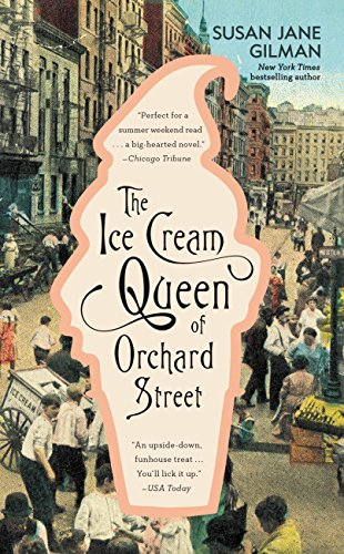 Book The Ice Cream Queen of Orchard Street