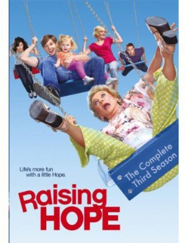 Raising Hope Season 3: The Complete Third Season DVD