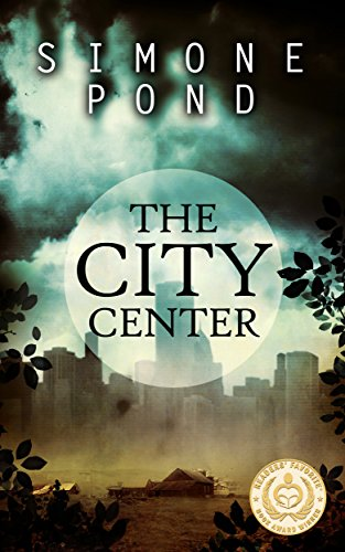 Free Kindle Book : The City Center (The New Agenda Series Book 1)