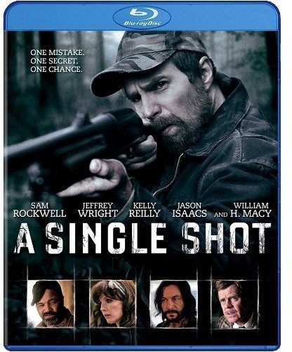 Single Shot [Blu-ray] DVD