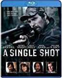 Single Shot [Blu-ray]