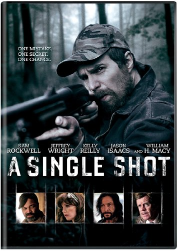 Single Shot DVD