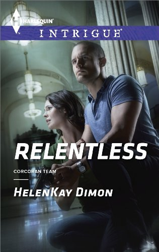 Book Relentless