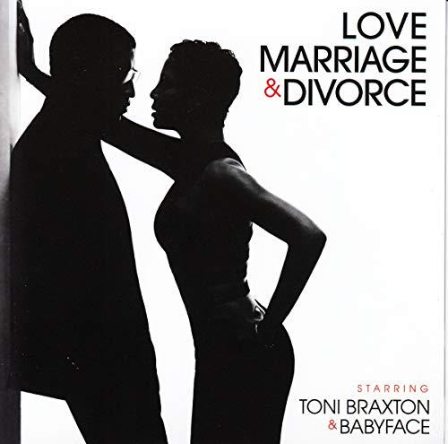 Love, Marriage, & Divorce