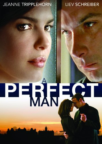 A Perfect Man DVD