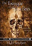 Free Kindle Book : League of Skull & Bones (The Grimm Chronicles Book 1)