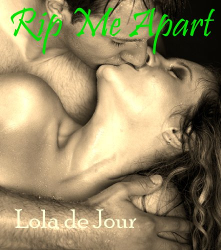 View Rip Me Apart (Dark Love) on Amazon