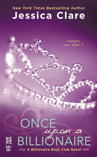 Book Once Upon a Billionaire