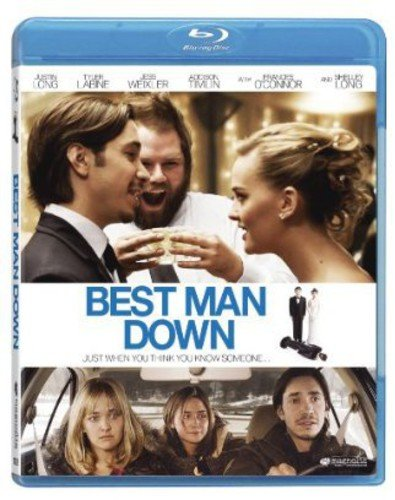 Best Man Down [Blu-ray] DVD