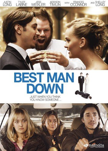 Best Man Down DVD