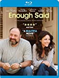 Enough Said [Blu-ray]