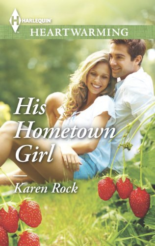 http://wendythesuperlibrarian.blogspot.com/2014/03/his-hometown-girl.html