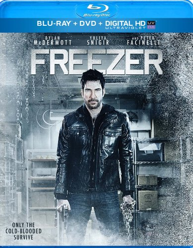 Freezer [Blu-ray] DVD