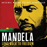 Mandela: Long Walk to Freedom Soundtrack