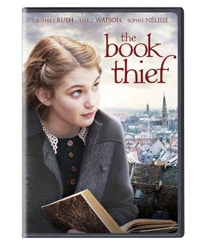 The Book Thief DVD
