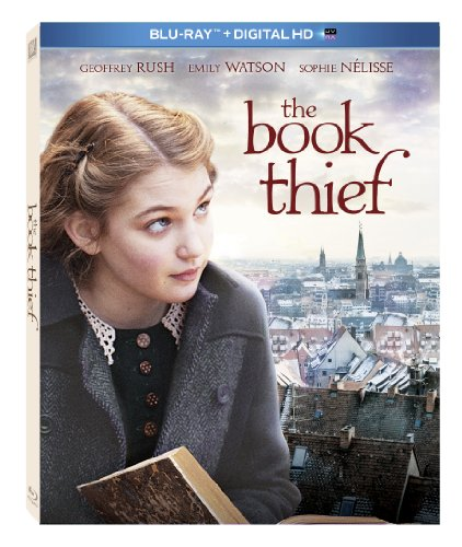 The Book Thief [Blu-ray] DVD