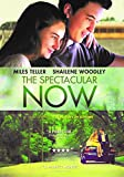Spectacular Now by James Ponsoldt (Director)
