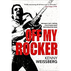 Off My Rocker: One Man
