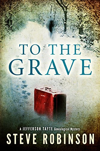 To the Grave  - Steve Robinson