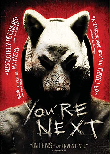 You're Next DVD