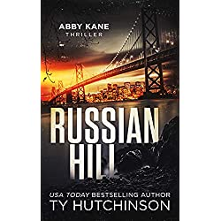 Russian Hill: CC Trilogy Book 1 (Abby Kane FBI Thriller 3)