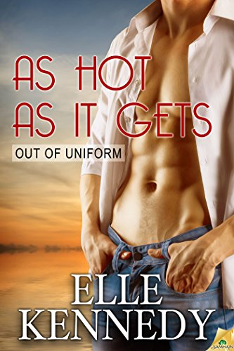 As Hot as It Gets - shirt open, muscled chest, jeans low on hips, very very waxed and mascaped