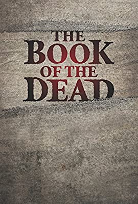 5 Questions with Jared Shurin on THE BOOK OF THE DEAD and the Shirley Jackson Award