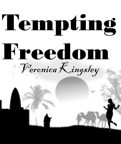 Tempting Freedom by Veronica Kingsley