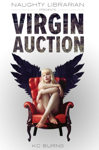 PDF Naughty Librarian Presents Virgin Auction