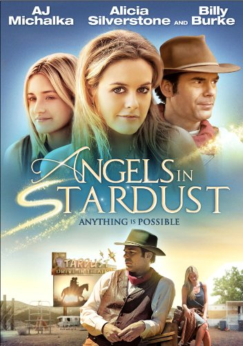 Angels in Stardust DVD