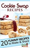 Free Kindle Book : Cookie Swap Recipes