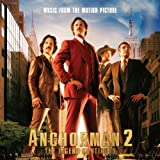 Anchorman: The Legend Continues Soundtrack