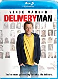 Delivery Man (Two-Disc Blu-ray / DVD + Digital Copy)