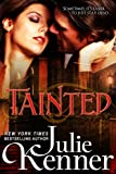 Tainted (The Blood Lily Chronicles Book 1)