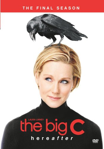 THE BIG C - SEASON 04 DVD