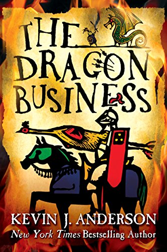 Book The Dragon Business