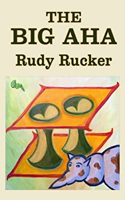 Come See Rudy Rucker in San Francisco on Thursday, March 27th