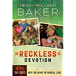 Reckless Devotion: 365 Days into the Heart of Radical Love